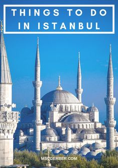 Things to do in Istanbul ⋆ mscgerber – Turkish Travels Travel Through Europe, Europe Travel Tips, European Travel, Asia Travel, Travel Destinations, Budget Travel, Travel Guide, Beautiful Places To Travel, Best Places To Travel