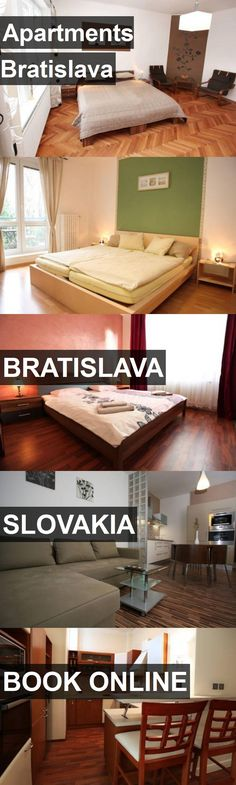 Apartments Bratislava in Bratislava, Slovakia. For more information, photos, reviews and best prices please follow the link. #Slovakia #Bratislava #travel #vacation #apartment