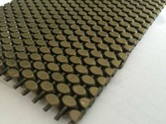 copper mesh for partition wall