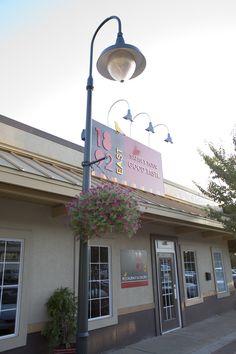 Best restaurants in Huntsville, Alabama
