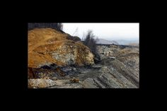 Views of environmental destruction - The Christian Science Monitor - CSMonitor.com