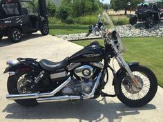 Check out this 2009 Harley-Davidson FXDB - Dyna Street Bob listing in Jonesboro, AR 72401 on Cycletrader.com. It is a Cruiser Motorcycle and is for sale at $7499.