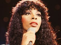 Disco legend Donna Summer died Thursday at age 63, reportedly after a battle with cancer. 1948- May 17 2012