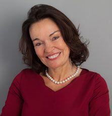 Carol - Professor Dame Carol Robinson Research Group