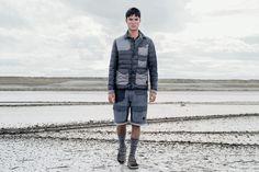 Moncler W 2014 Spring/Summer Lookbook