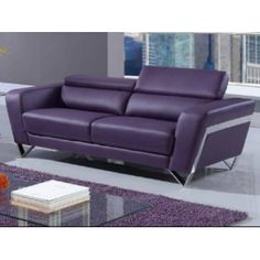 "Global Furniture USA 80"" Sofa"