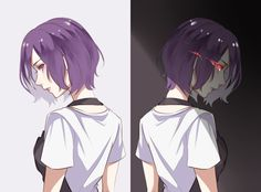 HDQ Images tokyo ghoul image, Wilmer Fletcher 2017-03-11