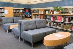 school library furniture - Google Search