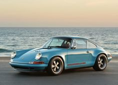 The Latest Remastered Porsche 911 From Singer Vehicle Design Is Incredible - Airows