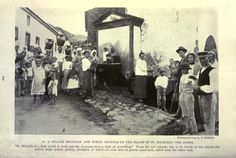 National Geographic 1919 Azores Article.  Very interesting.  Link: http://archive.org/stream/nationalgeograph35natiuoft#page/514/mode/1up