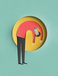 Eiko Ojala is a illustrator and graphic designer. He lives in Tallinn, Estonia. He works mostly digitally and draws everything by hand.