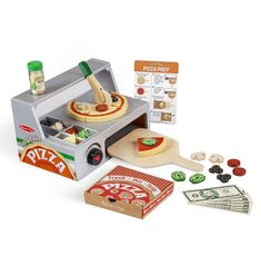 Melissa & Doug To...  just added in store and online  http://www.bellylaughs.ca/products/melissa-doug-top-bake-pizza-counter?utm_campaign=social_autopilot&utm_source=pin&utm_medium=pin