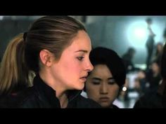 Tris ♥ Four │ What makes you beautiful - YouTube