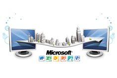 Installazioni e configurazioni reti aziendali. Corsi utilizzo: - Microsoft Word, Excel, Power Point, Publisher, Outlook, Visio