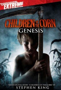 Children of the Corn: Genesis 10/30/14 (From my TBS Board) PTSD again. CotC movies seem to like that lately. A stupid couple but I liked the girls shoes. Body Count - 6  *DVD Forum Challenge*