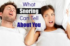 Effective Simple Remedies To Stop Snoring