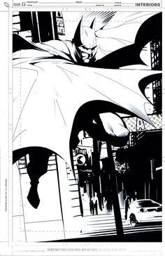 Batman •Eric Nguyen