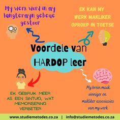 Leer jy hardop, of sag? 💥 🌈 👂 Hoekom moet jy hardop leer? 🗣 🧠 Verbeter jou studiemetodes met ons praktiese werkswinkels 👨🏫 www.studiemetodes.co.za info@studiemetodes.co.za #leerhardop #studiemetodes #rapport #eksamen
