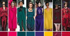 cool Yaz Moda Renkleri