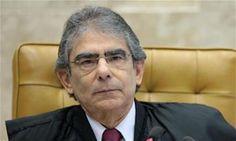 Ayres Britto aponta 'indulto' para condutor da Operação Lava Jato