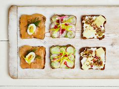 Bel-Air_open-sandwiches_2