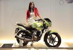 Good mileage and nice performance get the full details of TVS Phoenix 125 Bike in india 2013....