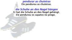 Aprenda mais expressões idiomáticas em alemão no meu site!
