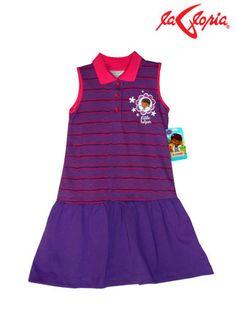 …y este #vestido que tal? Definitivamente perfecto para la nena de la casa