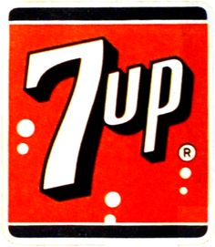 Old school 7up