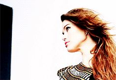 Holland Roden & Fashion | Photoshoot for Mane Addicts