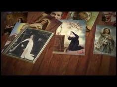 El Santo del Día 21 de Julio (San Lorenzo de Brindis) - YouTube