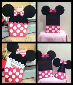 cutest minnie mouse stuff!