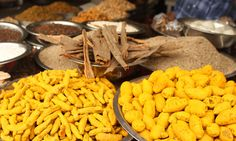 Spices in India. Only Country where you will taste every types of speces for more visit here http://guidedtoursindia.blogspot.com/