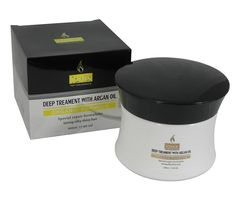 Ionix Deep Treatment For Dry Brittle Hair