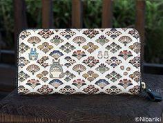 Luxury Totoro Wallet