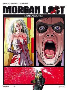 Non lasciarmi - Morgan Lost