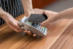 The global contactless point-of-sale terminals market is expected to grow at a CAGR of nearly 26 percent between 2017 and 2021, according to a new report from research firm Technavio.