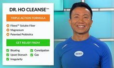 Ho Cleanse - Triple Action Formula is a natural & holistic program designed to promote a healthy gut and clean body by removing toxins from your body with 3 simple steps. Natural Colon Cleanse Detox, Colon Cleansing Foods, Bowel Cleanse, Colon Cleanse Diet, Colon Detox, Smoothie Cleanse, Cleansing Smoothies, Overnight Colon Cleanse, Bloating And Constipation