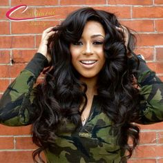 68.50$  Buy now - http://ali5yh.worldwells.pw/go.php?t=32788855178 - Brazilian Virgin Hair Body Wave Glueless Full Lace Wig Remy Human Hair Density 130% Best Cheap Lace Front Wigs For Black Women 68.50$