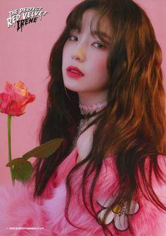 Makeup Red Velvet Irene New Ideas Seulgi, Red Velvet アイリン, Red Velvet Irene, Velvet Color, Kpop Girl Groups, Korean Girl Groups, Kpop Girls, Taemin, Red Velvet Photoshoot