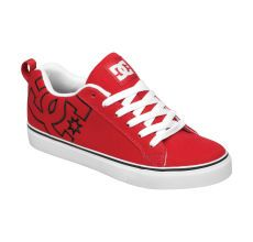 Love DC shoes...got these for my Dustin today...hope he loves them!!!