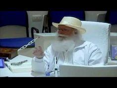 """CONSCIENCIOLOGIA - Partícula de """"deus"""" - Chá ayahuasca"""