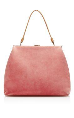 Soft Elegant Bag by #MANSURGAVRIEL Now Available on #ModaOperandi