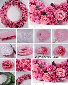 If you want to boost your home decor, there's nothing lovelier than adding paper flowers. Paper flowers have come a long way from those tissue and pipecleaner types you made in grade school years – now they are quite sophisticated and will easily remind you of the original blooms that inspired them. Paper flowers are …