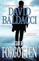The Forgotten (John Puller, #2) by David Baldacci