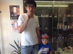 禁煙のきっかけに電子タバコを買う方が増えてきてます(^_^)  八王子の地域に根付いて地域密着で頑張ります♪  ご家族でいらしたお客さんも大満足で買って帰られました(^3^)/