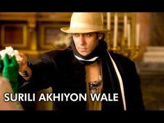 Surili Akhiyon Wale (Full Song) - Veer - YouTube