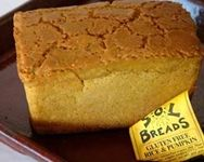 Review: Gluten free rice based breads
