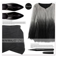"""""""# I/14 Relexfeel"""" by lucky-1990 ❤ liked on Polyvore featuring Relaxfeel, Marc Jacobs and Zara"""