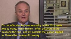 Creed Quotes Entrancing The Office Creed  Better Than I Could Say It Myself  Pinterest